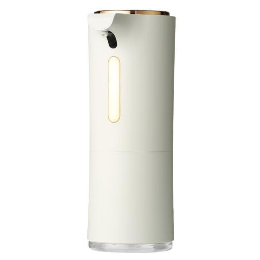 Диспенсер для мыла сенсорный с функцией аромадиффузора, Белый