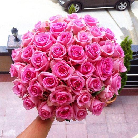 Букет Арина: букеты цветов на заказ Flowwow