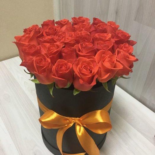 Black pantera: букеты цветов на заказ Flowwow