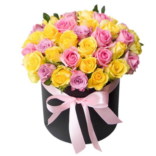 Эстетическое наслаждение: букеты цветов на заказ Flowwow
