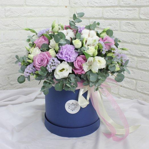 Райское наслаждение 2: букеты цветов на заказ Flowwow