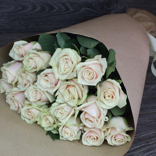 «Талея»: букеты цветов на заказ Flowwow