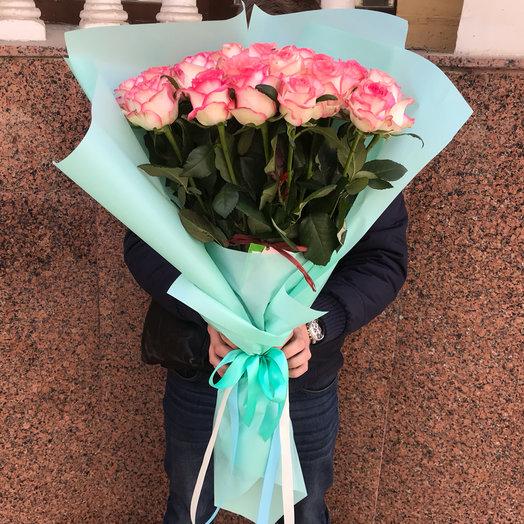 Букет цветов Milano: букеты цветов на заказ Flowwow