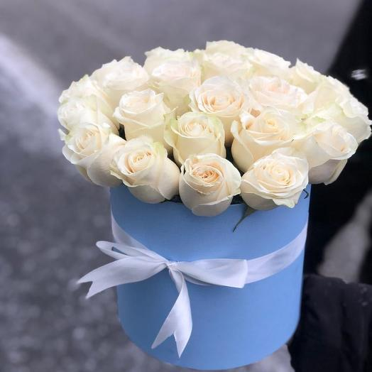 "Букет ""Дюймовочка"": букеты цветов на заказ Flowwow"