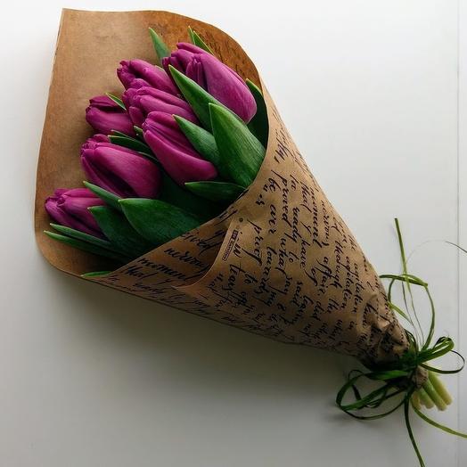 Букет 128: букеты цветов на заказ Flowwow