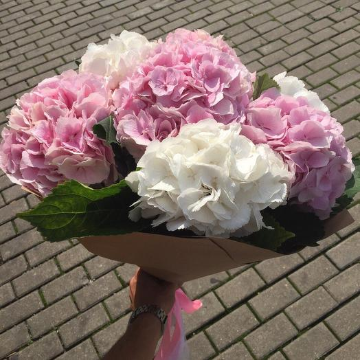 Облако S: букеты цветов на заказ Flowwow