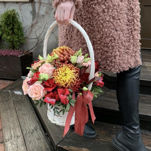 Сафари: букеты цветов на заказ Flowwow