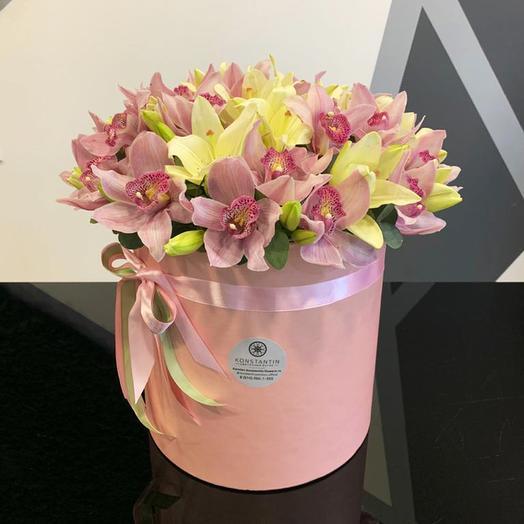 Эвелина: букеты цветов на заказ Flowwow