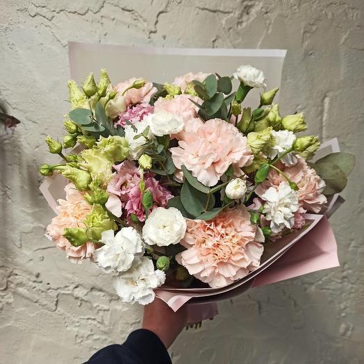 Палермо: букеты цветов на заказ Flowwow