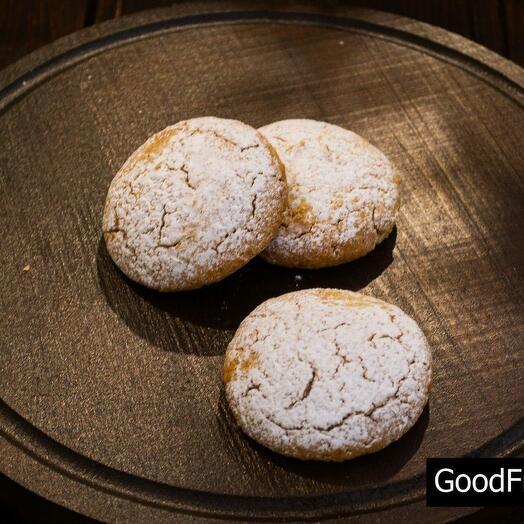 Печенье кукурузное 1 шт