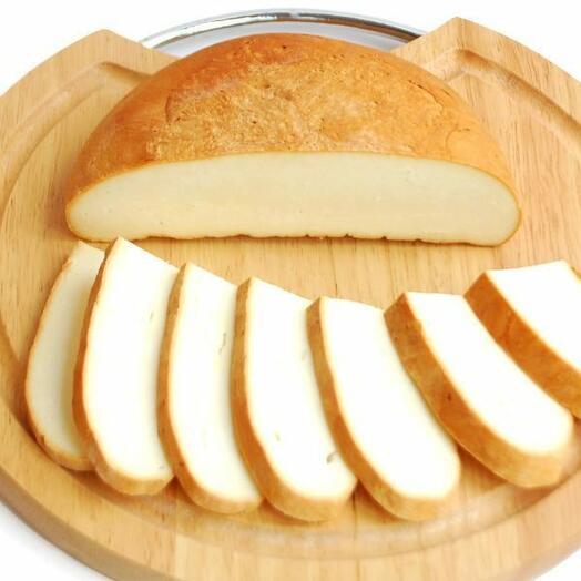 Сыр сулугуни копченый 500 гр