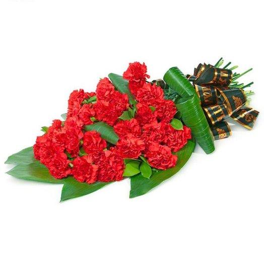 Букет Боль утраты: букеты цветов на заказ Flowwow