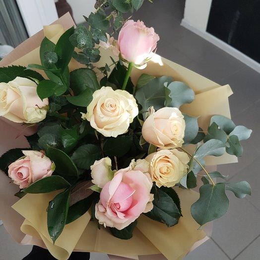 """Букет """"Анфиса"""": букеты цветов на заказ Flowwow"""