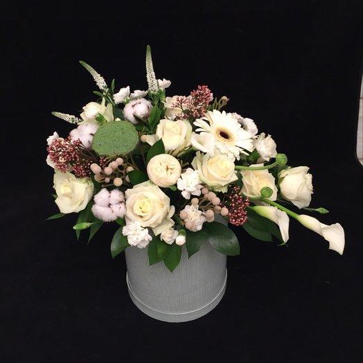 Ретро: букеты цветов на заказ Flowwow