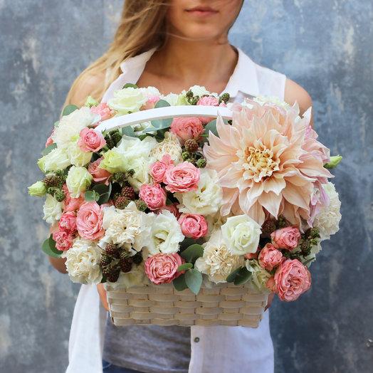 Бокс 23: букеты цветов на заказ Flowwow