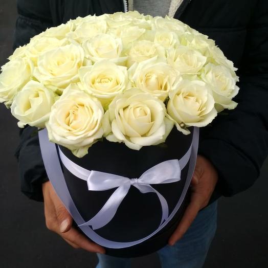 Стильная: букеты цветов на заказ Flowwow