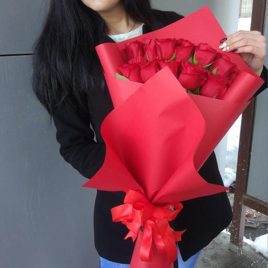 Новый стиль: букеты цветов на заказ Flowwow