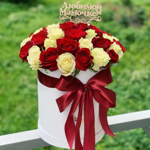 39 Роз для Мамы