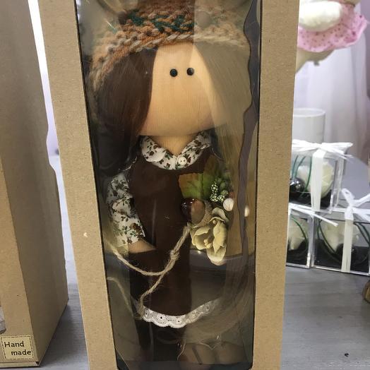 Авторская кукла2