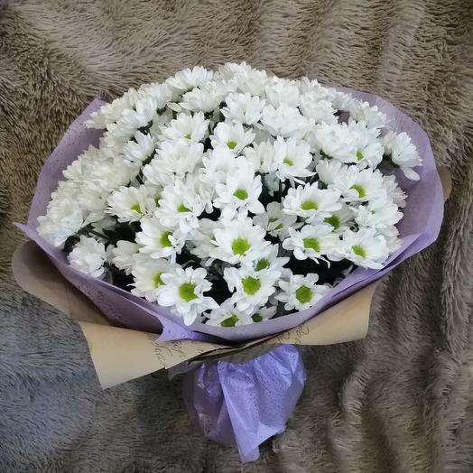 Ромашки🌼: букеты цветов на заказ Flowwow