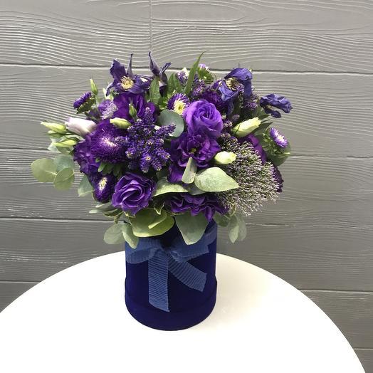 Букет 5: букеты цветов на заказ Flowwow