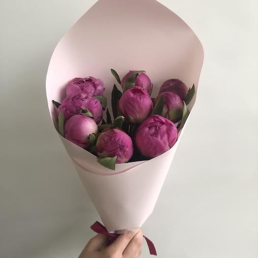 Я шикарный: букеты цветов на заказ Flowwow