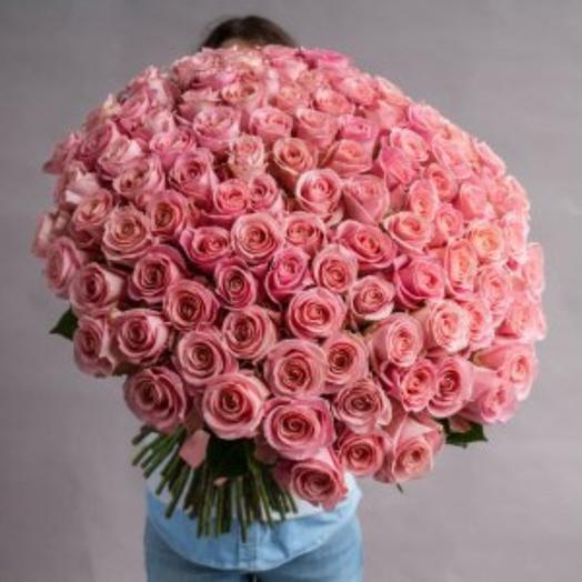 """Букет из роз """"Букет из 101 розы"""""""