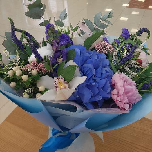 Мечта: букеты цветов на заказ Flowwow