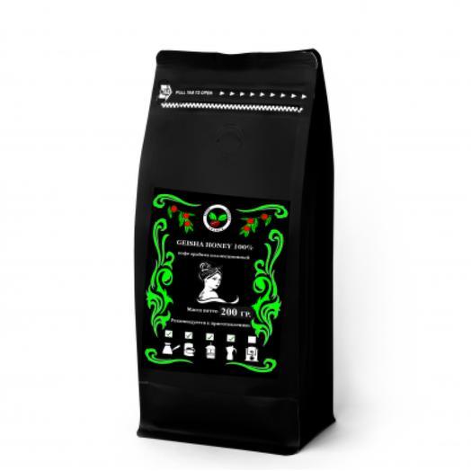 Кофе Гейша Хани, 200 гр