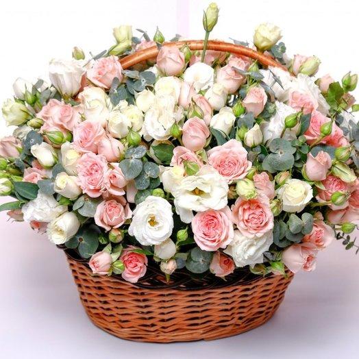 Букет № 115 Тренд: букеты цветов на заказ Flowwow