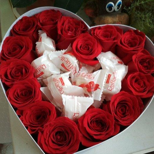 Не забываемый: букеты цветов на заказ Flowwow