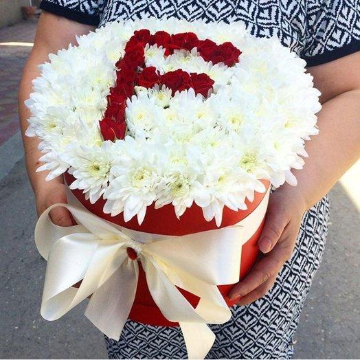 Ромашковый: букеты цветов на заказ Flowwow