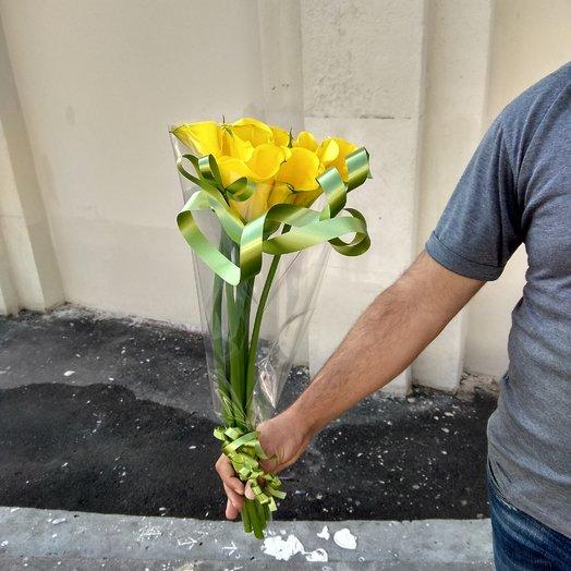 Доставка цветов по городу реутов, букетов живых