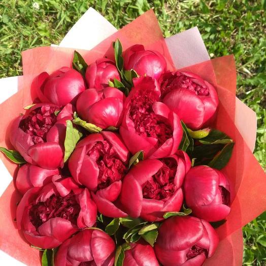 Азелина: букеты цветов на заказ Flowwow