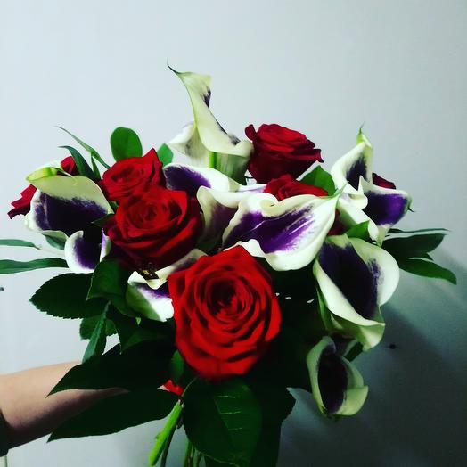 Мудрость: букеты цветов на заказ Flowwow
