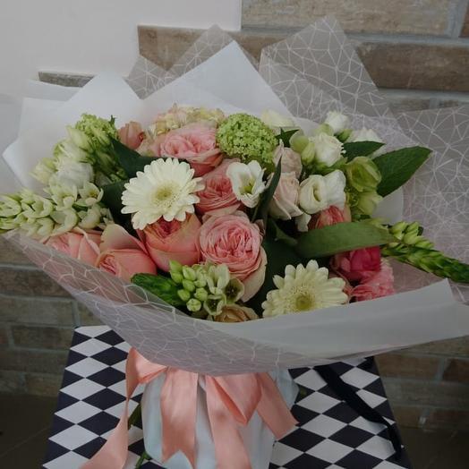 Ренуар: букеты цветов на заказ Flowwow