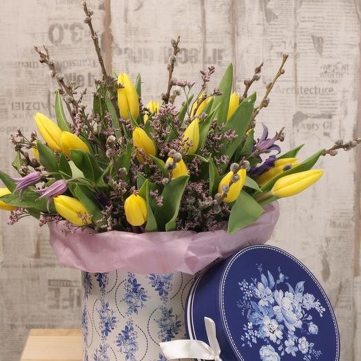 Забытая мелодия: букеты цветов на заказ Flowwow