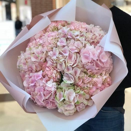 Светлая любовь: букеты цветов на заказ Flowwow