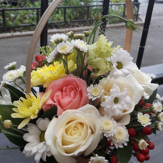 День: букеты цветов на заказ Flowwow