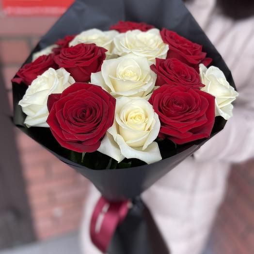 Кабаре 🌹: букеты цветов на заказ Flowwow