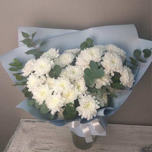 Freshness: flowers to order Flowwow