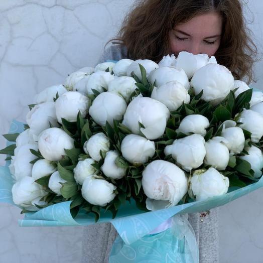 Пн01: букеты цветов на заказ Flowwow