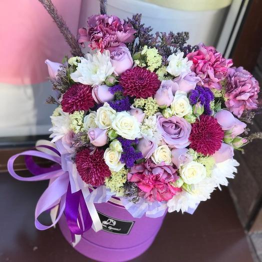 Фиолетовый- хит сезона💜