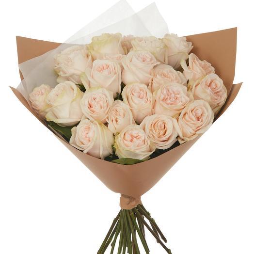 21 роза Garden Spirit