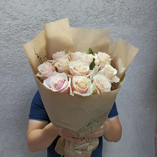 11 роз Талея