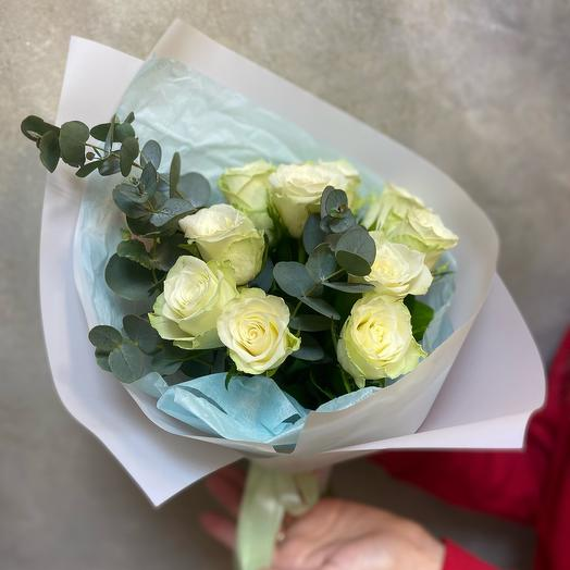 Моно роз