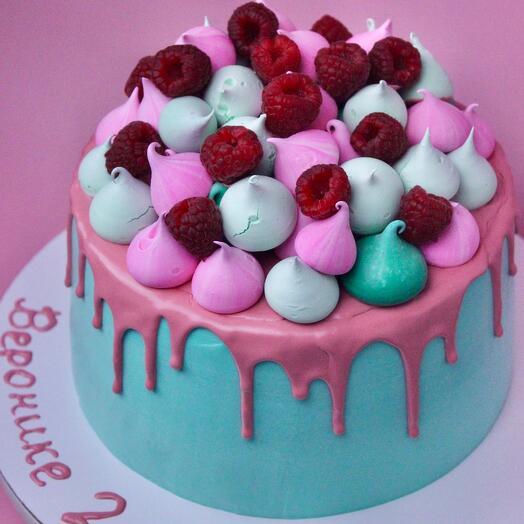 Торт «Тропик»