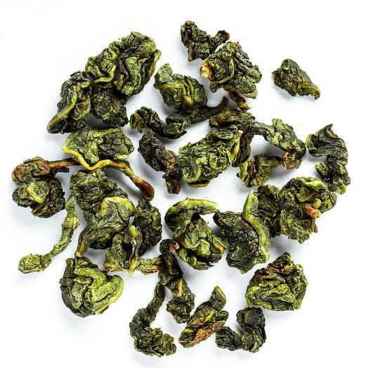 "South Fujian oolong tea ""Mao Xie"" (fleecy crab) 250 g"