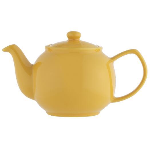 Чайник заварочный bright colours 1,1 л горчичный  P K P_0056.782