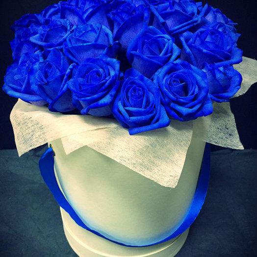 Гармония моря: букеты цветов на заказ Flowwow